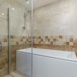vannitoa puhastamine