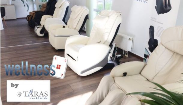 TARAS wellness massaažitool